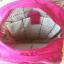 กระเป๋า KIPLING BAG OUTLET HONG KONG สีชมพู ด้านในหนา นุ่มมากๆ น้ำหนักเบาค่ะ สินค้า มี SN ทุกใบนะคะ thumbnail 5