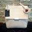 กระเป๋าเป้ Zara BackPack With Flower Pendant ราคา 1,290 บาท Free Ems thumbnail 1