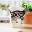 แก้วน้ำ 3D รูปสัตว์ Wild Animal Mugs thumbnail 6
