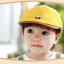 หมวกเด็ก หมวกเบเร่ต์-ลายแมว (มี 4 สี) thumbnail 15