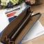 กระเป๋าสตางค์ Anello long wallet กระเป๋าสตางค์ทรงยาว แบบซิปรอบ น่ารักมากค่ะ แบบที่ 3 thumbnail 4