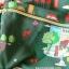 กระเป๋าเป้ Sun earth & U POLYESTER NYLON WATERPROOF RUCKSACK เป้รุ่นใหม่ลวดลายสไตล์วินเทจ thumbnail 14