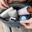 DINIWELL MESSENGER BAG กระเป๋าสะพายอเนกประสงค์ ใส่ได้ทั้งทำงาน ท่องเที่ยว ช่องเยอะ น้ำหนักเบา ผลิตจากไนล่อนคุณภาพสูง กันน้ำ มี 4 สีให้เลือก thumbnail 14