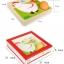 ของเล่นไม้ จิ๊กซอวงจรชีวิตของไก่ เพื่อการศึกษาเรียนรู้ธรรมชาติ+ต่อจิ๊กซอฝึกสมอง thumbnail 8