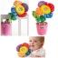 ของเล่นผ้า Lamaze กระถางดอกไม้คุณหนูอารมณ์ดี มีเสียงหัวเราะ มีไฟ ก้านพันขดได้ thumbnail 1