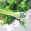 ช้อนป้อนอาหารเด็กอ่อน หุ้มซิลิโคนนิ่ม NanaBaby thumbnail 3
