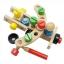 ของเล่นไม้ ชุดประกอบเครื่องบิน รถ และอื่นๆ เสริมสร้างพัฒนาการ กล่องเล็ก thumbnail 5