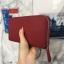 กระเป๋าเงิน ใบยาวซิปรอบ หนังแท้ Bagshopweb.com Mid Year Sale KEEP Fasty zipper Wallet thumbnail 8