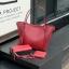 กระเป๋า Amory Leather Everyday Tote Bag สีแดง กระเป๋าหนังแท้ทั้งใบ 100% thumbnail 3