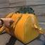 กระเป๋า KEEP sheep leather Pillow bag Classic Gold Yellow ราคา 1,490 บาท Free Ems thumbnail 4