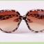 GS003••แว่นตาเด็ก••ลายเสือดาว thumbnail 6