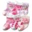 ถุงเท้าเด็กหญิง น่ารักสวยหวาน มีกันลื่น สำหรับวัยหัดเดิน 1-3 ปี thumbnail 1