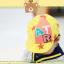 HT370••หมวกเด็ก•• / หมวกแก็ป STAR (สีเหลือง) thumbnail 3