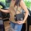 "KEEP mini 8"" shoulder Luxury Quited bag #เซเลบสุดๆจัดเลยค่าเหมาะมาก #Devaชอบใช้ thumbnail 2"