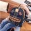 กระเป๋าเป้ JTXS Backpack D.I.Y high quality made in Hong Kong 2017...งานแท้นะคะ thumbnail 8