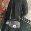 กระเป๋า Keep chain medium shoulder bag ราคา 1,490 บาท Free Ems thumbnail 10