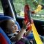 พวงมาลัยหัดขับรถของเล่น แบบจุ๊บติดกระจกรถ ELECTRONIC BACKSEAT DRIVER thumbnail 6