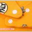 AP226••เซตหมวก+ผ้ากันเปื้อน•• / ดวงตา [สีเหลือง] thumbnail 7