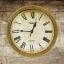 นาฬิกาตู้เซฟรุ่น Retro เลขโรมัน thumbnail 1
