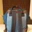 กระเป๋า Anello DENIM MULTI Rucksack (Classic / STD) กระเป๋าเป้แบรนด์ดังจากญี่ปุ่นสุดฮิตจนฉุดไม่อยู่ รุ่นนี้วัสดุ CANVAS DENIM Fabric เนื้อยีนส์หนานิ่มคุณภาพดีดีไซน์สวยเก๋ คงความโดดเด่นที่ดีไซน์ปากกระเป๋ามีโครงทำให้ตัวกระเป๋าเป็นทรงสวย เปิดได้กว thumbnail 10