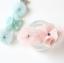 HB070••ที่คาดผมเด็ก•• ดอกไม้ (มี 2 สี) thumbnail 2