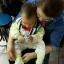 ถุงเท้าเด็กอ่อนสามมิติ มีกันลื่น สำหรับเด็กวัย 6-18 เดือน thumbnail 7