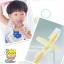 แปรงสีฟันซิลิโคนสำหรับเด็กเล็กหัดแปรงฟัน (0-2 ปี) thumbnail 7