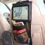 ที่ใส่ iPad-Tablet และของจุกจิก ติดหลังเบาะรถยนต์ Car Seat iPad Hanging Bag thumbnail 3