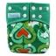 กางเกงผ้าอ้อมซักได้ ชาโคลใยไผ่ Nana Baby Bamboo Charcoal Diaper thumbnail 23