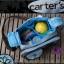 กระเป๋าใส่ของใช้เด็ก Carter's สะพายใบเล็ก ปักลายหัวใจ thumbnail 6