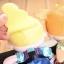 พวงกุญแจตุ๊กตา เจ้าหญิงเอลซ่าและอันนาตอนเด็ก Frozen ยกคู่ 2 ตัว thumbnail 2
