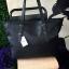 กระเป๋าถือ/สะพาย Mango Pebbled Shopper Bag กระเป๋าหนังสวยมากค่ะ thumbnail 1