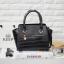 กระเป๋า KEEP Infinite Office Bag แท้ สีดำลายหนังจรเข้ ราคา 1,590 บาท Free Ems #งานShop thumbnail 3