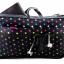 กระเป๋าจัดระเบียบ ลายใหม่ คุณภาพดียิ่งขึ้น จัดระเบียบกระเป๋าถือ หิ้วพกพาได้ มี 6 สี 6 ลาย ให้เลือก Bag in Bag -Organizer Bag thumbnail 17