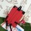 กระเป๋าเป้ Anello flap rucksack polyester canvas แบรนด์ดังรุ่นใหม่มาอีกแล้วว วัสดุผ้าแคนวาสเนื้อดี ยังคงเอกลักษณ์ความกว้างของปากกระเป๋าเพื่อการใช้งานที่ง่ายและสะดวก รุ่นนี้มีช่องเก็บสัมภาระมากมาย ทั้งภายในและภายนอก ด้านข้างใส่ขวดน้ำได้ ด้านหลังยังคงเป็นช่ thumbnail 14