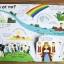 หนังสือเปิดสนุก Questions & Answers About Our World Board Books by Usborne thumbnail 7