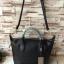 """กระเป๋า CHARLES&KEITH CASUAL SHOPPER กระเป๋าสะพายรุ่นยอดนิยมดีไซน์สวยน่าใช้สไตล์ """"Longchamp"""" thumbnail 8"""