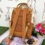 กระเป๋าเป้ Anello Polyurethane Leather Rucksack รุ่น Mini Two-Tone ใหม่ล่าสุด!!! thumbnail 6