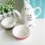 ชุดกาน้ำพร้อมแก้ว Tea for two <พร้อมส่ง> thumbnail 2
