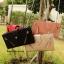 กระเป๋าสตางค์ CHARLES & KEITH DOUBLE ZIP DETAIL WALLET กระเป๋าสตางค์หนัง pu เรียบ สไตล์สวย ทันสมัย thumbnail 2