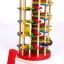 ของเล่นไม้ ค้อนตอกบอลทาวเวอร์ กลิ้งลงบันไดเวียน Knock Ball The Ladder thumbnail 4