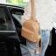 กระเป๋า KEEP Leather Chic Backpack Nude Pink ราคา 1,890 บาท Free Ems #ใบนี้หนังแท้100% thumbnail 8