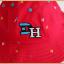 HT486••หมวกเด็ก•• / หมวกปีกกว้าง-DH (สีชมพู) thumbnail 7