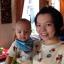 [เซต 5 ผืน] ผ้ากันเปื้อนเด็ก ผ้ากันน้ำลาย รูปสามเหลี่ยม thumbnail 16