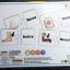 จิ๊กซอ จับคู่ภาพคำศัพท์ Match-it! Human Body Part แฟลชการ์ดจับคู่เสริมสร้างทักษะภาษาอังกฤษ thumbnail 5