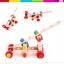 ของเล่นไม้ ชุดประกอบ เครื่องบิน รถ หุ่นยนต์ และอื่นๆ เสริมสร้างพัฒนาการ thumbnail 16