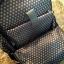 กระเป๋า KIPLING NYLON LARGE BACKPACK Nylon+Polyester 100% ใบใหญ่ สีดำลายจุด thumbnail 8
