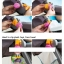 [แพคคู่] คลิปหนีบผ้าห่ม ของเล่น ติดรถเข็นเด็ก เอนกประสงค์ จากญี่ปุ่น thumbnail 5