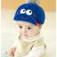 หมวกแก๊ป หมวกเด็กแบบมีปีกด้านหน้า ลาย COOL (มี 4 สี) thumbnail 8