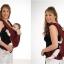 เป้อุ้มเด็ก Baby Carrier แบบนุ่มพิเศษ ปรับท่าอุ้มนอนได้ thumbnail 9